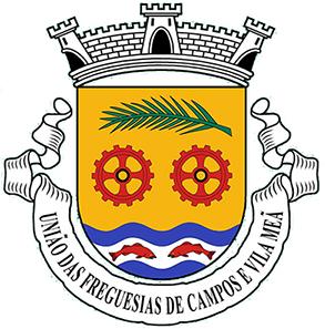 Freguesia de Campos e Vila Meã